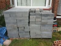 160 Aircrete Blocks. very cheap, quick sale. Grab yourself a bargain!