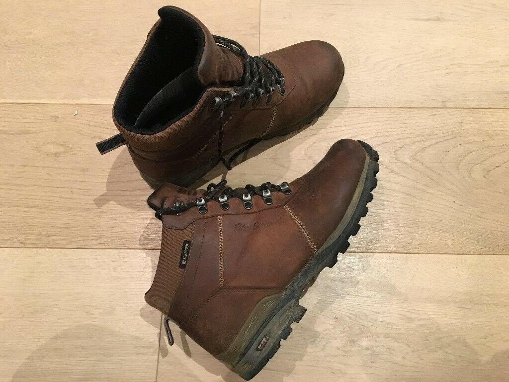 fd4d1e06c25 Peter Storm Hiking Boots Size 7 in Good Conditions!   in London   Gumtree