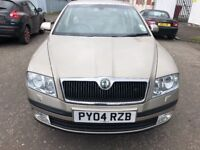 ((( DIESEL- IMMACULATE CONDITION)) SKODA OCTAVIA 1.9 TDI (1 OWNER)*FULL SERVICE HISTORY*MOT- 1 YEAR