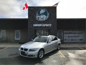 2011 BMW 3 Series CLEAN 328I XDRIVE AWD! FINANCING AVAILABLE!