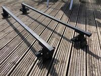 Range Rover Evoque roof bars