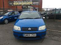 Fiat Punto 1.3 JTD Multijet 16v Dynamic 3dr RD TAX £30 A YEAR SRV HISTORY