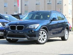 2014 BMW X1 xDrive28i Twin Power Turbo