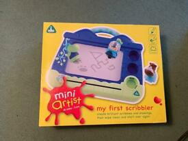Early Learning Centre - My First Scribbler Toy