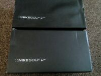 NIKE SIZE 8 GOLF SHOES BNIB FOR SALE. ONLY ONE NIKE PAIR LEFT.