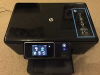 HP Photosmart Plus B210 All-in-One Inkjet Printer