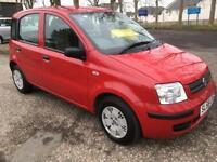 2008 FIAT PANDA DIESEL,£30 ROAD TAX,£1495