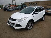FORD KUGA - EA14BFZ - DIRECT FROM INS CO