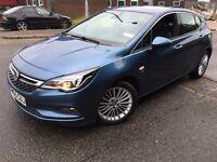 Vauxhall Astra 1.6 CDTi ecoFLEX Elite 5dr (start/stop) p/x considered 2016 (65 reg), Hatchback