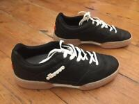 Ellesse Mens Trainers, Size 8, Black, Waterproof