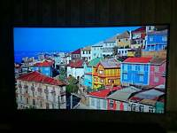 "Samsung 55"" Series 6 Full HD 1080p Curved Smart Freeview HD LED"