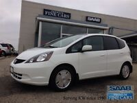 2009 Honda Fit *PURCHASE FOR $49.86 WEEKLY* LX-Alloy wheels Very