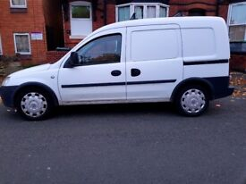 Vauxhall Combo 5 seater 1.6 Diesel - 2006 - £800 (ONO)