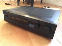 YAMAHA DSP-E800 Amplifier / Processor