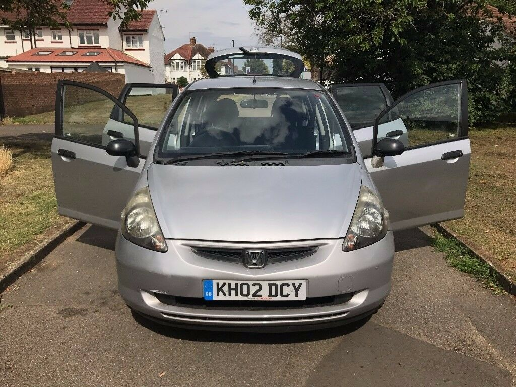 Honda Jazz 1.4 i-DSI S 5dr, p/x welcome TRADE SALE, NEW CLUTCH