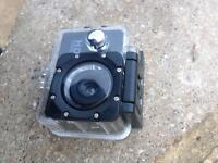 Full HD 1080p Action Cam