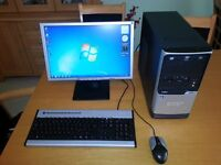 ACER ASPIRE T180 DESKTOP PC
