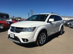 2013 Dodge Journey Crew 7 Passenger