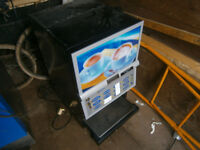 comercial coffee machine hotel cafe bar resturant type spares or repairs in yeovil