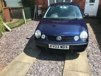 VOLKSWAGEN POLO 1.2, FULL 12 MONTHS MOT, EXCELLENT CONDITION, SMOOTH DRIVE, 📞📞 07543341739