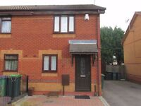 """ bedroom house avaiable to let in Tipton"