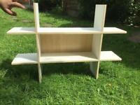 Ikea Robin Wall Shelf Unit