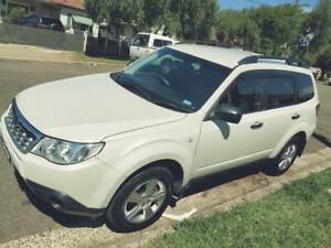 2012 Subaru Forester SUV Only Done 64000KMs URGENT SALE!