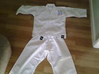 Tae Kwon Do children's training suit