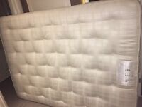 M&S King size anti allergy mattress for sale!!!