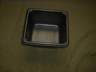 Vollrath 16 Steam Table Super Pan 4 Deep 30642