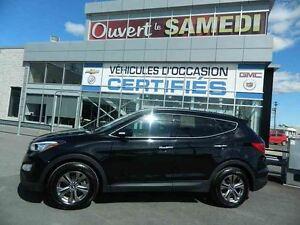 2016 Hyundai Santa Fe SPORT 4X4 + JANTES + SONAR DE RECUL