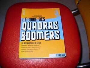 LE GUIDE DES QUADRAS BOOMERS