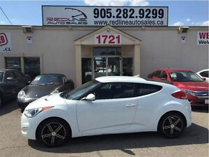 2012 Hyundai Veloster Tech, Back Up Cam, WE APPROVE ALL CREDIT