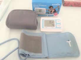 QUALITY BLOOD PRESSURE MONITOR