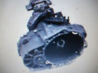 RECONDITIONED 6 SPEED GEARBOX AUDI-VW-SEAT-ETC =£500