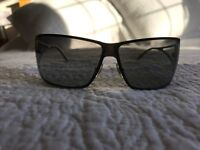 Versace women's sunglasses with Versace case