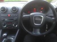 Audi A3 2.0 tdi sport sportback
