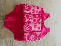 Floatsuit for child age 2-3 years