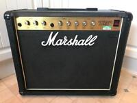 Vintage Marshall Amplifier - Keyboard Combo - Guitar Amp