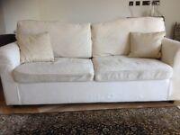 Ikea Comfortable Sofa/Sofa bed - bargain price! £600 new