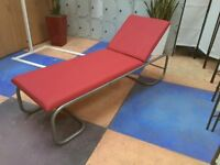 Fixed Height Couch/2 Section Couch/Physio Table/Beauty Couch/Examination Table