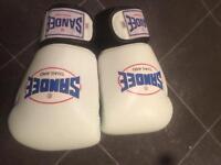 Sandee 16oz gloves
