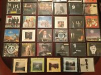 Great collection of 280 CDs.