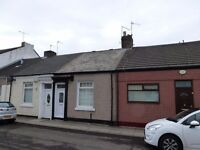Lovely 1 Bed Cottage, Pallion - Millfield, Sunderland - Washington St, SR4 6JJ - Beside Hospital!