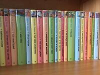 Children's books for sale - set of 30