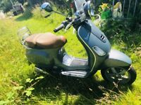 Selling my beloved Vespa LX 125cc! 🛵