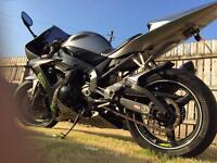 Yamaha R1 for sale £2500