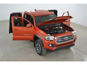 2016 Toyota Tacoma 4x4 V6 Access Cab TRD Off Road +++Options