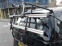 Mercedes A Class Bike Carrier Rack