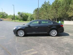 2013 Buick LACROSSE  FWD